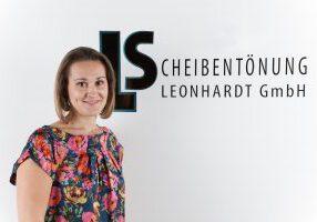 Kristna Leonhardt